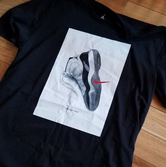 8ff06bcd Jordan Shirts   Xi Concord Tshirt   Poshmark